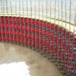 Резервоари за биогаз D