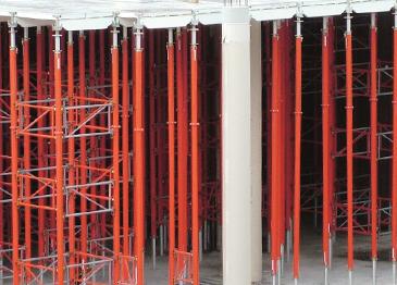 Подпорни алуминиеви кули