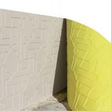Декоративна обшивка за бетон LHV