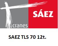 SAEZ TLS 70 12t.