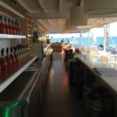 Oбновяване на Island Marina в Аликанте (част 3)