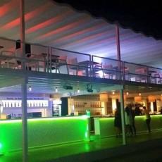 Oбновяване на Island Marina в Аликанте (част 2)