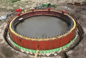 Резервоари за биогаз G