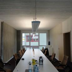 Декорация на видимия бетон с LHV (Formliner)